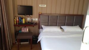 Harbin Donghui Business Hotel