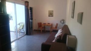 Apartamentos El Patio, Apartmánové hotely  Los Llanos de Aridane - big - 8