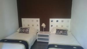 Apartamentos El Patio, Apartmánové hotely  Los Llanos de Aridane - big - 17