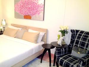 Patong Condotel, Apartments  Patong Beach - big - 4