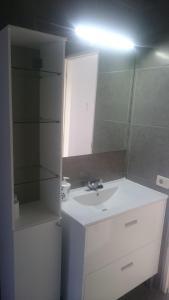 Apartamentos El Patio, Apartmánové hotely  Los Llanos de Aridane - big - 36