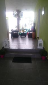 Apartamentos El Patio, Apartmánové hotely  Los Llanos de Aridane - big - 72