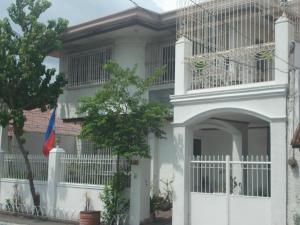 Geordie's Hostel and Cafe, Pensionen  Manila - big - 22