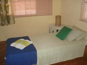 Geordie's Hostel and Cafe, Pensionen  Manila - big - 7
