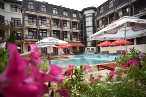 Thermal Hotel Gara Gyógy- és Wellness Szálloda