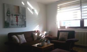 City View apartment - фото 9