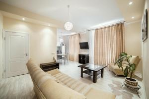 StudioMinsk 16 Apartments - фото 2