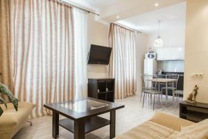 StudioMinsk 16 Apartments - фото 8