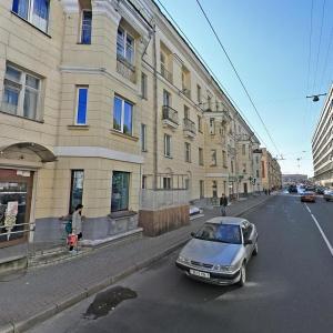 StudioMinsk 16 Apartments - фото 15