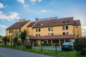 Confort Hotel