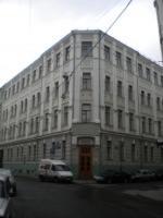 Отель Спутник - фото 4