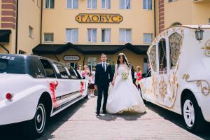 Globus Hotel, Hotels  Ternopil' - big - 132