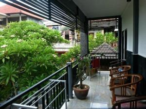 Tirta Yoga Inn