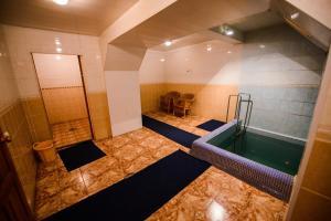 Отель Таганай - фото 9