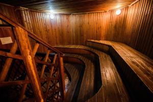 Отель Таганай - фото 10