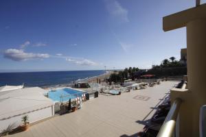 Гран-Канария - Atlantic Beach Club
