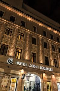 Carat Boutique Hotel(Budapest)