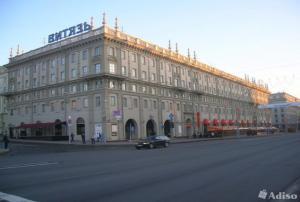 Апартаменты Минск Центр - фото 12