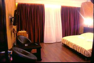 Отель Ковчег - фото 18