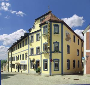 Hotel-Gasthof Zur Post