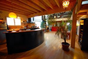 Chambres d'Hotes Saint-Nazaire La Milonga