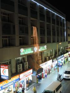 AL Raien Hotel Apartment - Dubai