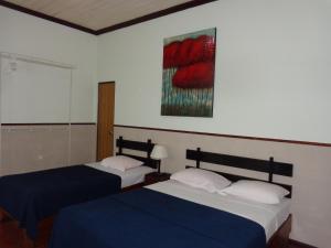 Hotel Santamaria Alajuela