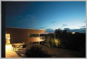 The Roozen Residence - Margaret River Wine Region, Western Australia, Australia