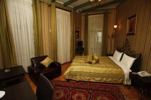 Бутик-Отель Museum Inn