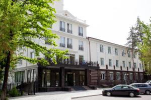 Бишкек - Park Hotel Bishkek
