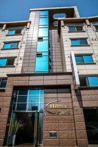 Hillstay Residence Hotel