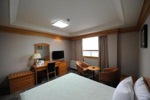 Hotel Savoy, Hotels  Changwon - big - 9