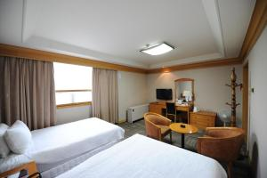 Hotel Savoy, Hotels  Changwon - big - 7