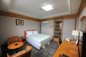 Hotel Savoy, Hotels  Changwon - big - 2