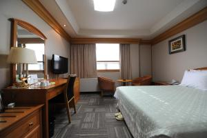 Hotel Savoy, Hotels  Changwon - big - 3