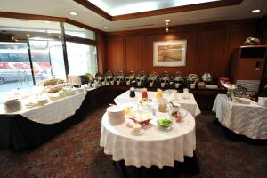 Hotel Savoy, Hotels  Changwon - big - 10