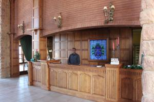 Kloppenheim Timeshare Resort, Üdülőközpontok  Machadodorp - big - 16