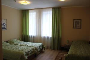 Отель Тюрли Inn - фото 3