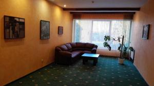 Отель Тюрли Inn - фото 7