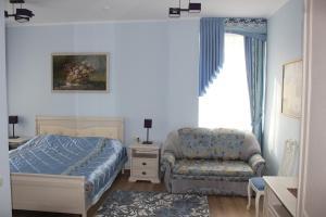 Отель Тюрли Inn - фото 19