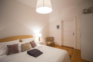布拉迪斯拉发瓦诺思卡公寓 (Apartment Bratislava Vajnorska)