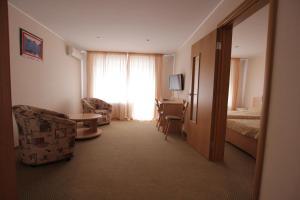 Гостиница Тортуга - фото 24