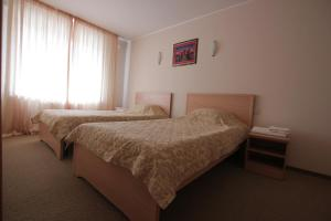 Гостиница Тортуга - фото 22