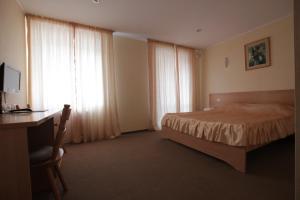 Гостиница Тортуга - фото 26