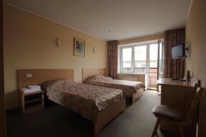 Гостиница Тортуга - фото 21