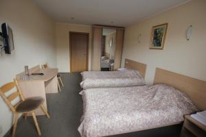 Гостиница Тортуга - фото 23