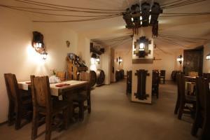Гостиница Тортуга - фото 8