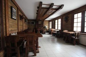 Гостиница Тортуга - фото 10