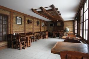 Гостиница Тортуга - фото 9