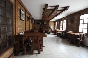 Гостиница Тортуга - фото 11